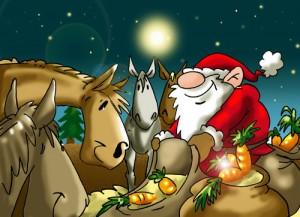 weihnachtssaecke